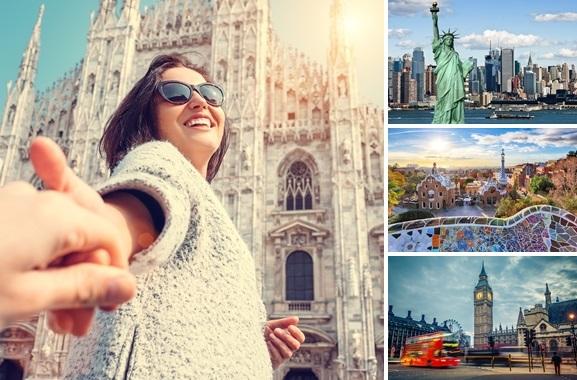 Besondere Geschenkideen aus Fürth: Städtereise
