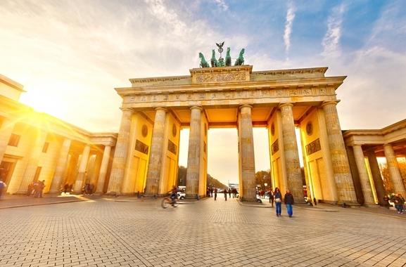 Besondere Geschenkideen aus Fürth: Städtetrip nach Berlin