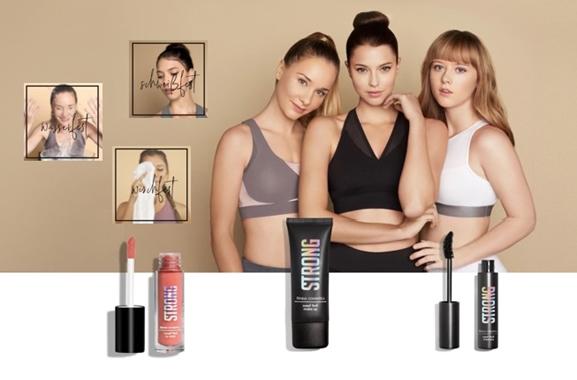 Besondere Geschenkideen aus Erlangen: STRONG fitness cosmetics