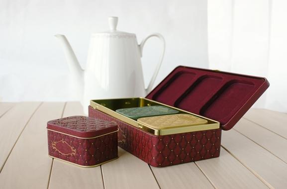 Besondere Geschenkideen aus Meldorf: Tee-Geschenkset