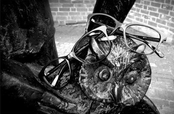 Besondere Geschenkideen aus Uelzen: Uelzen-Brille