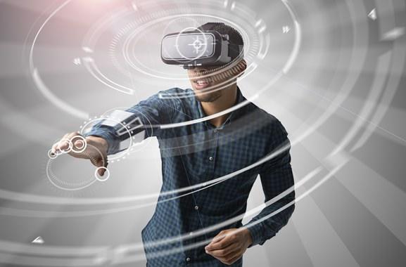 Besondere Geschenkideen aus Marburg: Virtual-Reality-Brille