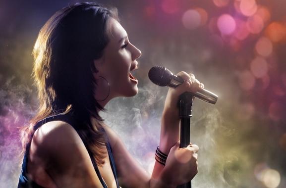 Besondere Geschenkideen aus Duisburg: Gesangsunterricht