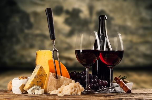 Besondere Geschenkideen aus Uelzen: Weinseminar