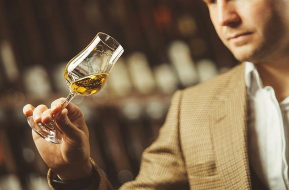 Besondere Geschenkideen aus Celle: Whisky-Tasting