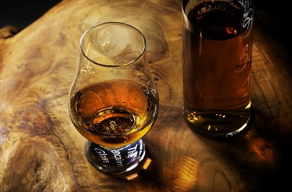 Besondere Geschenkideen aus Hamburg: Whiskygläser