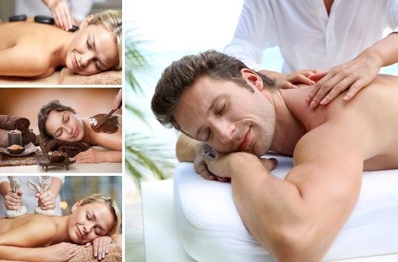 Besondere Geschenkideen aus Moers: Wellnessmassage