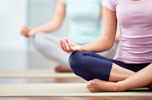 Besondere Geschenkideen aus Uelzen: Yoga-Kurs