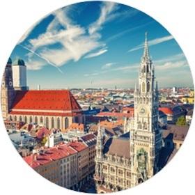Hochwertige Geschenke in München