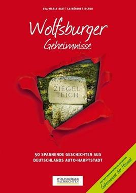 Besondere Wolfsburger Geschenkideen: Buch
