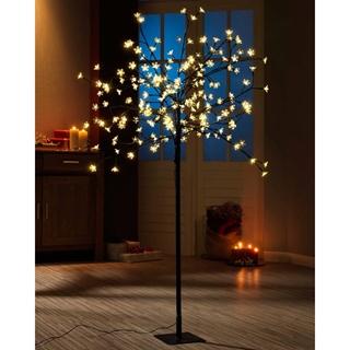 Besondere Geschenkideen in Ihrer Nähe: Baum mit 400 LED-Kirschblüten