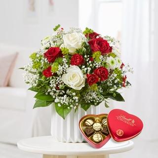 Besondere Geschenkideen in Ihrer Nähe: Blumenstrauß