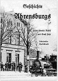 Besondere Geschenkideen aus Ahrensburg: Buch: