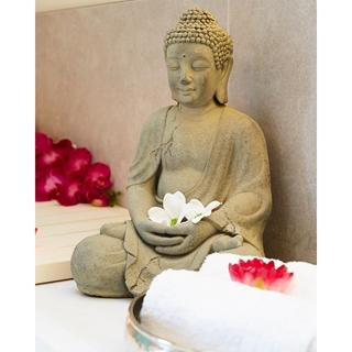 Besondere Geschenkideen in Ihrer Nähe: Buddha-Figur