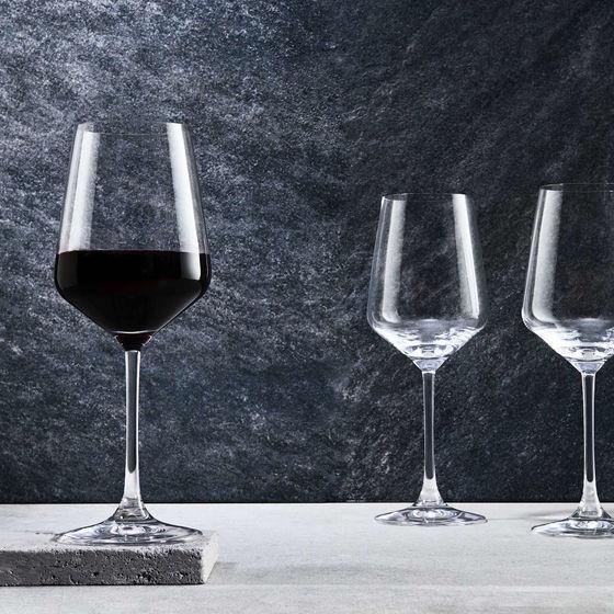 Besondere Geschenkideen in Ihrer Nähe: Rotweinglas-Set