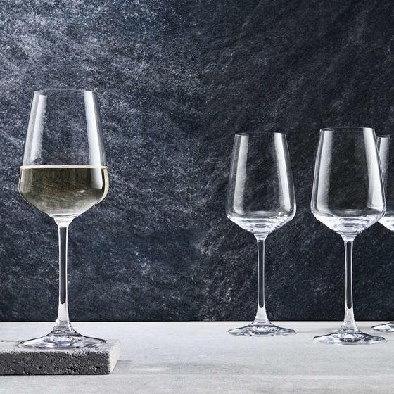 Besondere Geschenkideen in Ihrer Nähe: Weißweinglas-Set