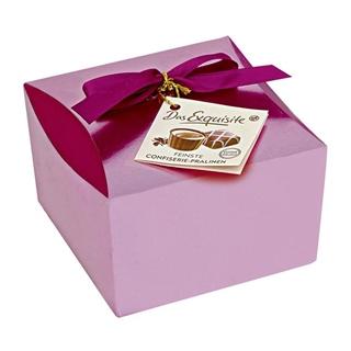 Besondere Geschenkideen in Ihrer Nähe: Confiserie-Pralinen in Geschenkbox
