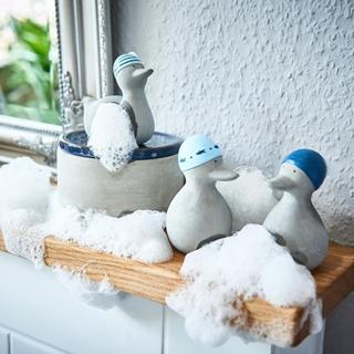 Besondere Geschenkideen in Ihrer Nähe: Dekofigur Zement Ente