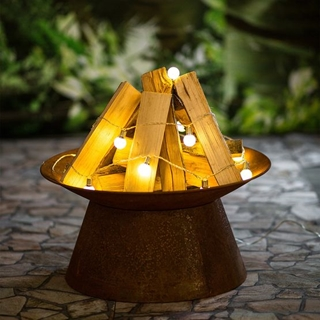 Besondere Geschenkideen in Ihrer Nähe: Feuerschale