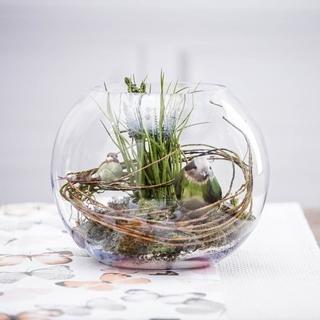 Besondere Geschenkideen in Ihrer Nähe: Glasvase