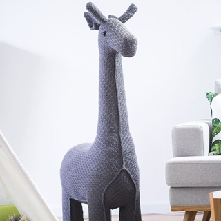 Besondere Geschenkideen in Ihrer Nähe: Hocker Giraffe