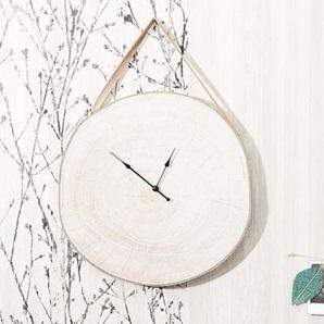 Besondere Geschenkideen in Ihrer Nähe: Uhr Baumscheibe