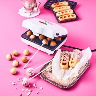Besondere Geschenkideen in Ihrer Nähe: Waffel-/Cakepop-Maker