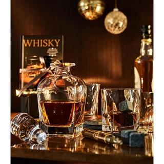 Besondere Geschenkideen in Ihrer Nähe: Whisky-Karaffe
