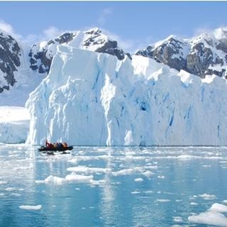 Besondere Geschenkideen aus Fürth: Abenteuerreise zum Nordpol