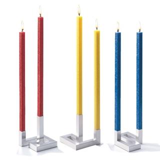 Besondere Geschenkideen aus Lübeck: Amabiente Design-Kerzenleuchter