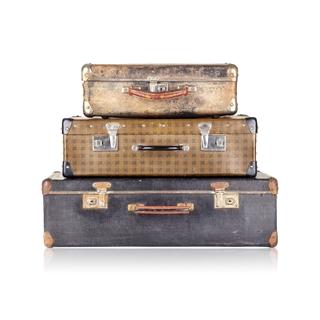 Besondere Geschenkideen aus Uelzen: Historische Koffer