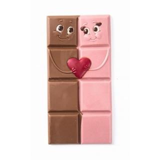Besondere Geschenkideen aus Meldorf: Schokoladentafel
