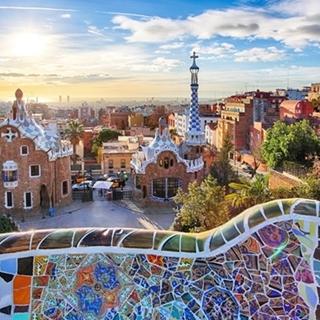 Besondere Geschenkideen aus Fürth: Städtereise nach Barcelona