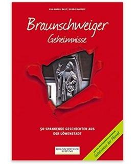 Besondere Geschenkideen aus Braunschweig: Buch: