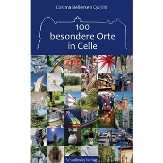 Besondere Geschenkideen aus Celle: Buch: