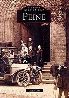 Besondere Geschenkideen aus Peine: Buch