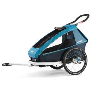 Besondere Geschenkideen aus Uelzen: Croozer Fahrradanhänger für Kinder