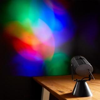 Besondere Geschenkideen aus der Region: LED-Projektor