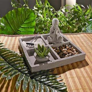 Besondere Geschenkideen aus der Region: Japanischer Garten