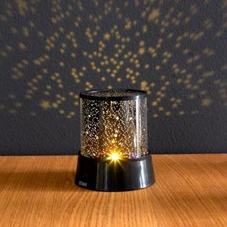 Besondere Geschenkideen aus der Region: LED-Leuchte Sternenhimmel