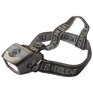 Besondere Geschenkideen aus der Region: LED-Kopflampe