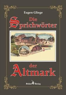 Besondere Geschenkideen aus Salzwedel: Buch:
