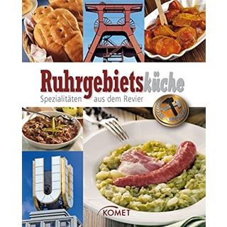 Besondere Geschenkideen aus Duisburg: Kochbuch: