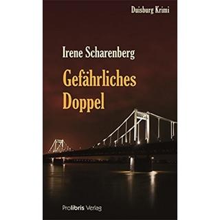 Besondere Geschenkideen aus Duisburg: Duisburg Krimi: