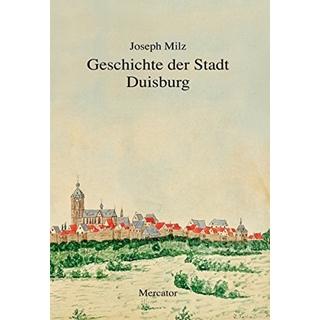 Besondere Geschenkideen aus Duisburg: Buch: