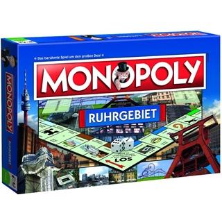 Besondere Geschenkideen aus Duisburg: Monopoly