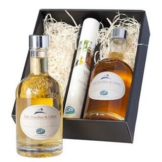 Besondere Geschenkideen aus Essen: Whisky-Geschenkset