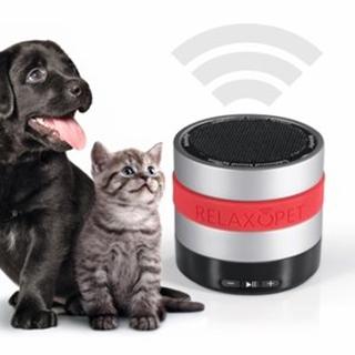 Hochwertige Geschenkideen: Relaxopet Entspannungsgerät  für Hund & Katze