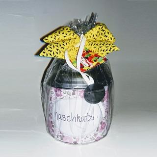 Besondere Geschenkideen in Ihrer Nähe: Fruchtgummi in Geschenkbox