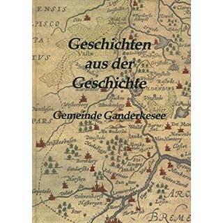 Besondere Geschenkideen aus Ganderkesee: Buch: Gemeinde Ganderkesee